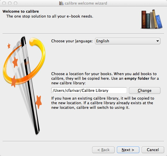 how to transfer ebook from calibre to ipad