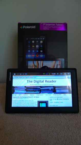 good ebook reader for android tablet