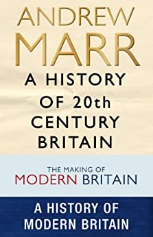 the history of britain ebook