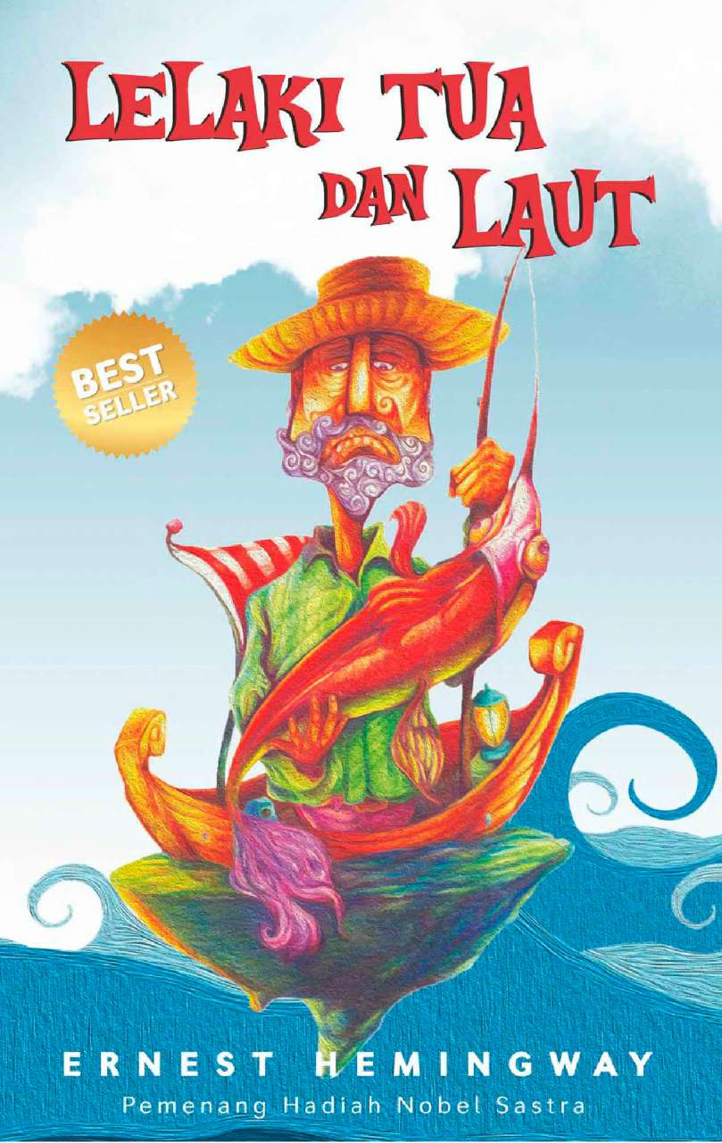 the old man and the sea epub