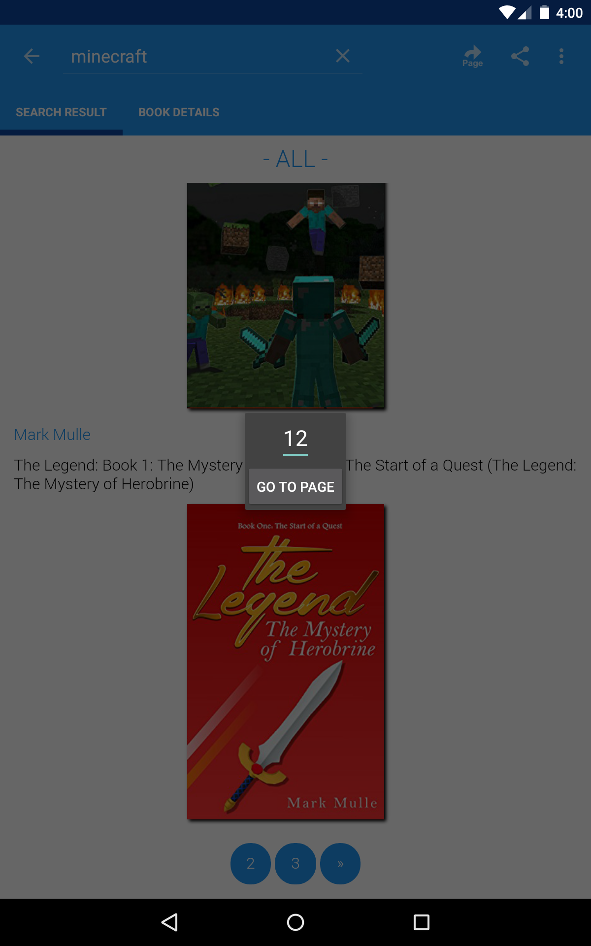 free ebooks download for android