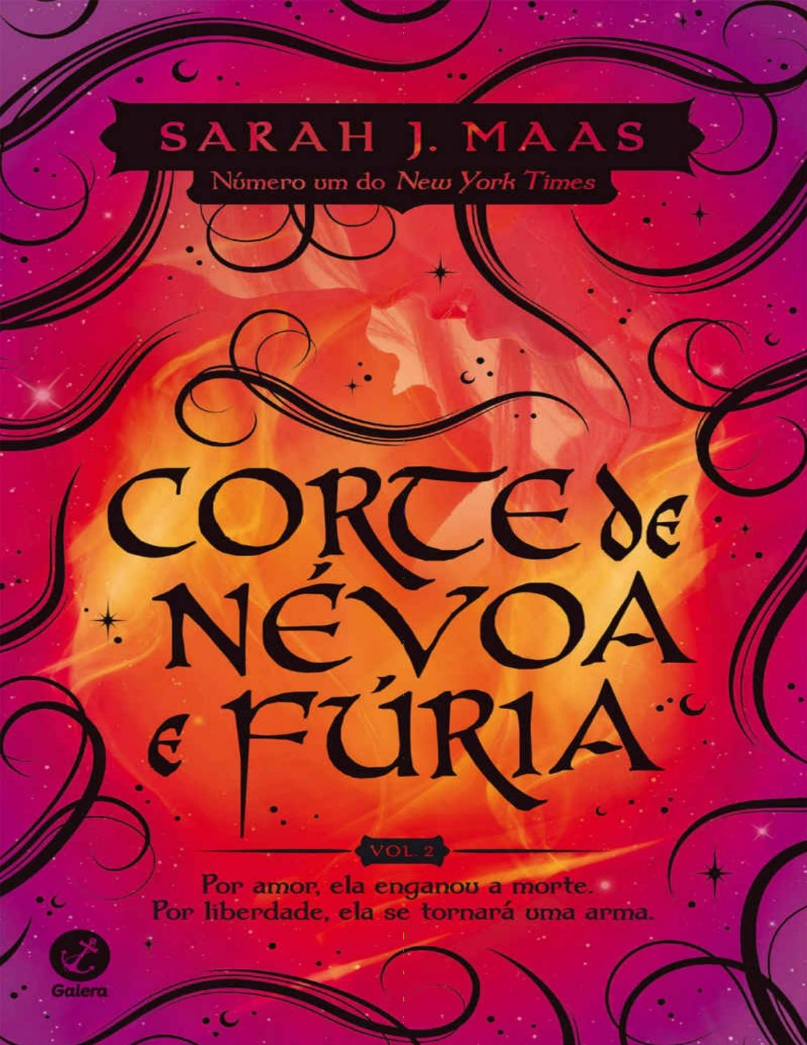 a court of mist and fury epub