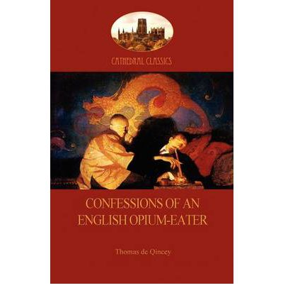 confessions of an english opium eater epub