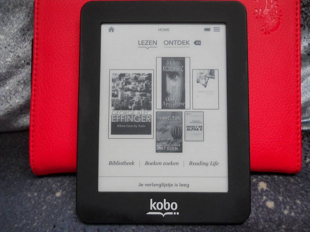 download ebooks to kobo from web browser