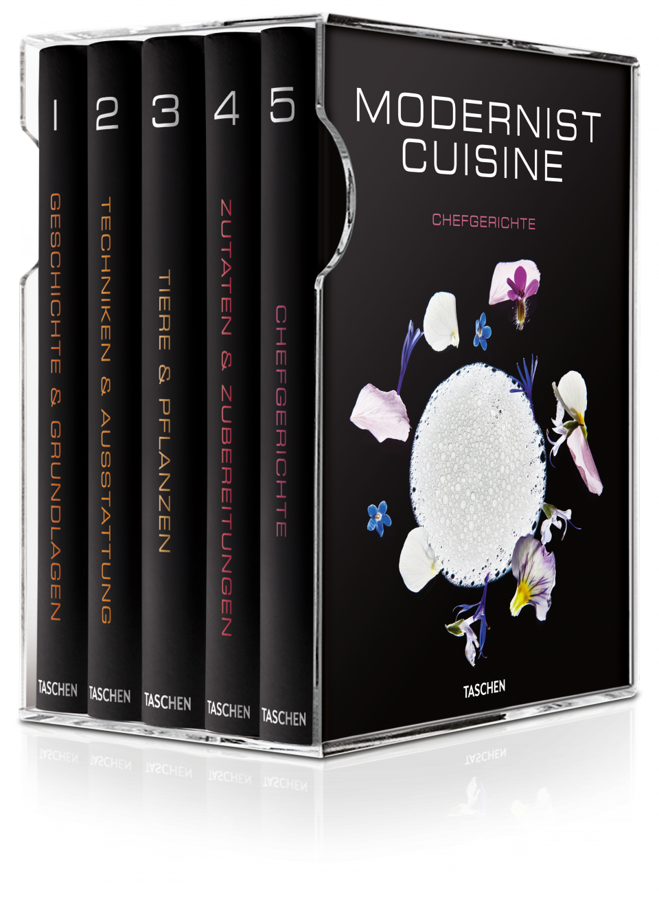 modernist cuisine the art and science of cooking ebook