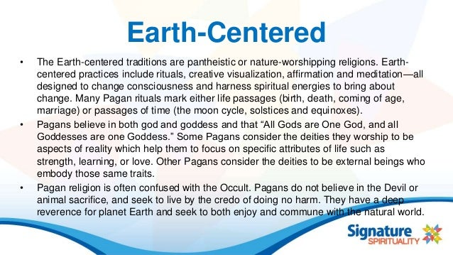 paganism an introduction to earth-centered religions epub