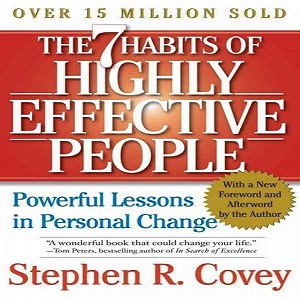 seven habits of highly effective people ebook