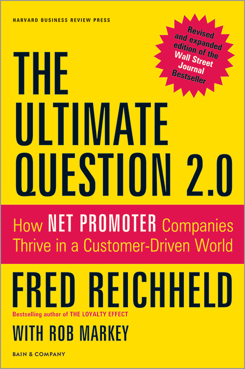 the ultimate question 2.0 ebook